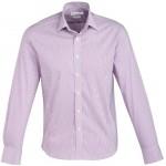 Fashion-Biz-Berlin-Mens-Business-Shirt-Grape