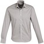 Fashion-Biz-Berlin-Mens-Business-Shirt-Graphite