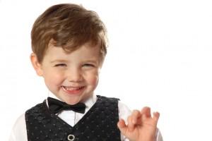 Groomsboy suit hire