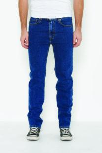 Levi's 603 Slim Leg Jean Stonewash
