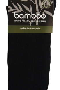 Bamboo Textiles Comfort Business Socks